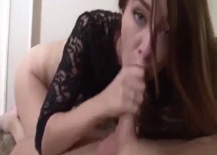 Skinny sister hard drilled by nasty brother
