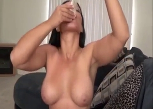 Doggy style pound session with amazing sis