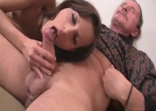 Awesome sister adores hardcore incest sex