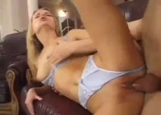 Uncle fucked a sexy niece with love