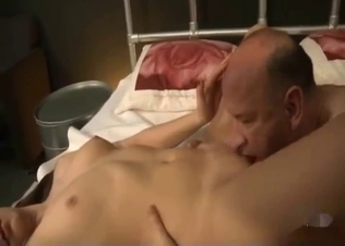 Sexy big-ass hottie and her uncle
