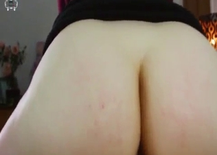 Doggy style fuck with awesome daughter